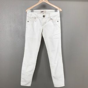 Jolt jeans off-white Size 5